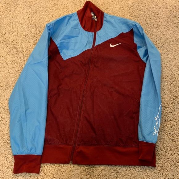 Nike Kobe Bryant Jacket
